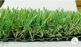 「芝人」の人工芝
